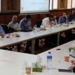 گزارش برگزاری کارگاه توانمندسازی داوران ثبت اختراع داخلی در دانشگاه صنعتی امیرکبیر