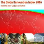 صعود ایران در رتبه بندی جهانی شاخص نوآوری 2016