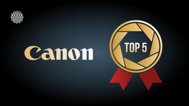 فعالیتهای گسترده ثبت اختراع از سوی شرکت ژاپنی «Canon»