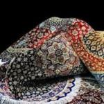 ثبت ده نشان جغرافیایی در سازمان جهانی مالکیت فکری برای ده منطقه تولید فرش ایرانی