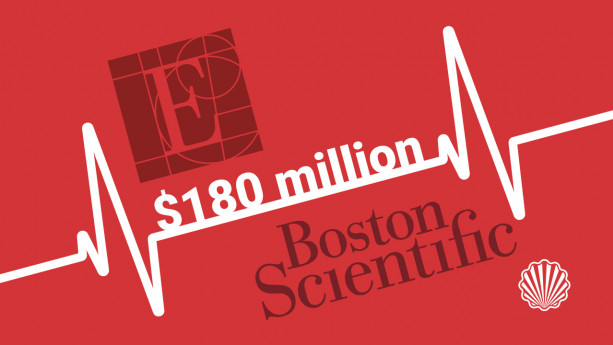 پایان یک منازعه حقوقی بر سر تجهیزات پزشکی با پرداخت ۱۸۰ میلیون دلار