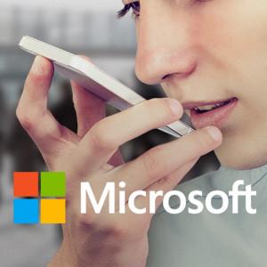 دریافت فرمان صوتی بیصدا توسط دستیار صوتی مایکروسافت