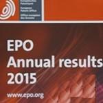 وضعیت ثبت اختراع ایران در EPO