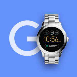 توافق گروه فسیل برای فروش فناوری ساعت هوشمند خود به گوگل