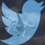 کنترل پهباد از طریق پتنت جدید توییتر