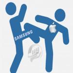 تقلای سامسونگ برای خرید زمان و فرار از پرداخت غرامت 119 میلیون دلاری به اپل