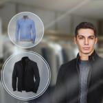 آینه ترکیبی آمازون؛ تحولی شگرف در صنعت مد