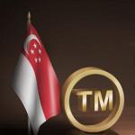 نقش قابل توجه علائم تجاری در سنگاپور