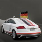 شرکت های خودروساز آلمانی در صف اول ارائه پتنت های فناوری هدایت خودکار وسائط نقلیه