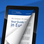 انتشار راهنمای جدید اتحادیه اروپا در زمینه مالکیت فکری با هدف حمایت از «SME»ها