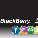 جدال حقوقی گسترده بلکبری با شرکتهای فعال در حوزه سرویسهای پیامرسان