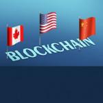 همکاری گسترده شرکتهای آمریکایی، کانادایی و چینی در مبادله پتنتهای مرتبط با فناوری «BlockChain»