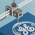ورود جنرال الکتریک به عرصه استفاده از بلاکچین در صنعت چاپ سهبعدی