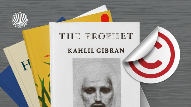 پایان حقوق کپیرایت برخی از مشهورترین آثار ادبی آمریکا