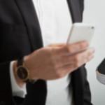 استفاده از انیمیشن جهت ساخت شناسههای کاربری جدید در دستگاههای تلفن همراه هوشمند