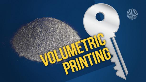 استفاده از نیروی مغناطیس برای چاپ سهبعدی حجمی فلزات
