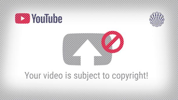 چالش یوتیوب با مسئله کپیرایت در سال ۲۰۱۹