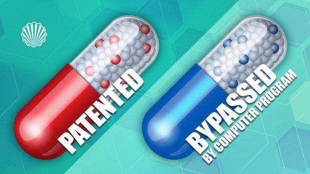نرمافزاری برای دور زدن پتنتهای دارویی و ارائه فرمولاسیونهای جایگزین