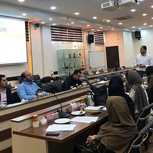 برگزاری کارگاه توانمندسازی داوران ثبت اختراع توسط ستاد توسعه علوم و فناوریهای سلولهای بنیادی