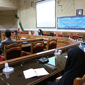 برگزاری کارگاه آموزش مقدمات ثبت اختراع در دانشگاه قم