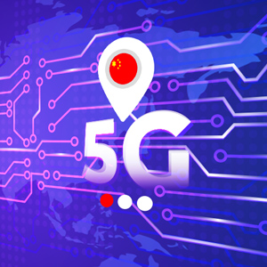 پیشگامی شرکتهای چینی در حوزه فناوریهای ارتباطی «5G»