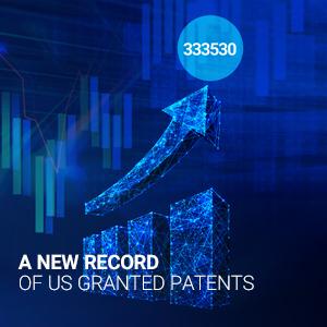 رشد ۱۵ درصدی گواهیهای ثبت اختراع در آمریکا؛ «IBM» و سامسونگ همچنان در صدر!