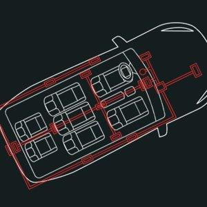 استفاده از آیفون و ساعت هوشمند اپل برای کنترلهای بیشتر بر خودرو