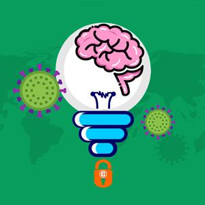 روز جهانی مالکیت فکری تحت تأثیر ویروس کرونا؛ نوآوری برای آینده سبز