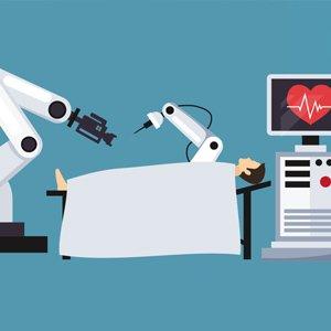 موقعیتیابی و ضبط تصاویر در حین فرایندهای جراحی رباتیک