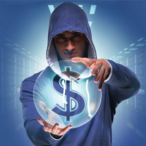 تهاجم عجیب یک باجگیر پتنت علیه بانکهای آمریکایی