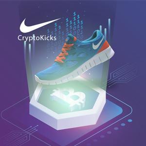 کفش ورزشی مبتنی بر بلاکچین، ابتکار جدید نایک برای ورود به دنیای دیجیتال