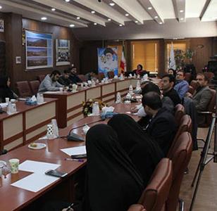 برگزاری کارگاه آموزش مقدمات ثبت اختراع در دانشگاه تفرش