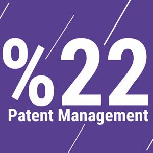 رشد ۲۲ درصدی بازار جهانی نرمافزارهای مدیریت پتنت