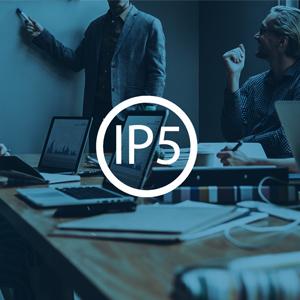 تلاشهای «IP5» برای تدوین سیاستهای مالکیت فکری در زمینه هوش مصنوعی