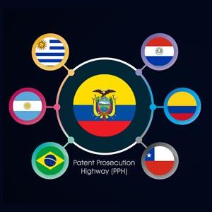 تلاش قابل تحسین اکوادور برای بهبود فرایندهای ثبت اختراع