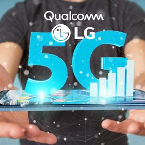 توافق کوالکام و «LG» بر سر پتنتهای «5G»