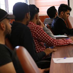 گزارش برگزاری کارگاه ثبت اختراع پیشرفته در دانشگاه سیستان و بلوچستان