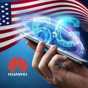 پافشاری اینتردیجیتال به صدور مجوز برای هوآوی با وجود تحریمهای موجود علیه این شرکت