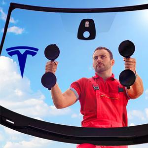 کاهش سروصدا و کنترل دما به کمک نسل جدید شیشههای خودرو