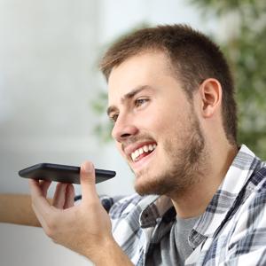 قابلیت تغییر صدا بر مبنای ایموجی انتخاب شده در فناوری جدید اپل