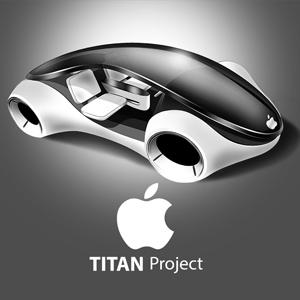 سیستم نورپردازی منحصربهفرد اپل برای خودروی تیتان