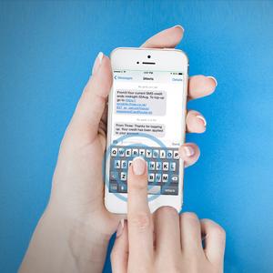 نسل جدید صفحهکلید لمسی آیفون با حس نوستالژی لمس دکمههای صفحه کلید