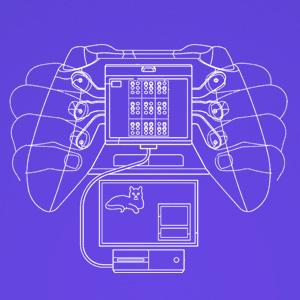 اضافه شدن خط بریل به کنسولهای بازی؛ امیدواری جدیدی برای گیمرهای کمبینا و نابینا!