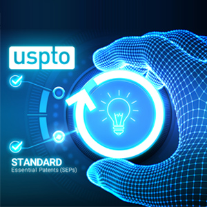 رویکرد جدید «USPTO» در خصوص پتنتهای ضروری استاندارد