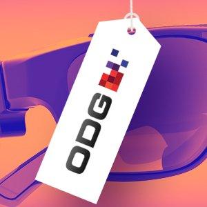 فروش پتنت، ابزاری برای درآمدزایی؛ فروش سبد پتنتی در خصوص عینکهای واقعیت افزوده