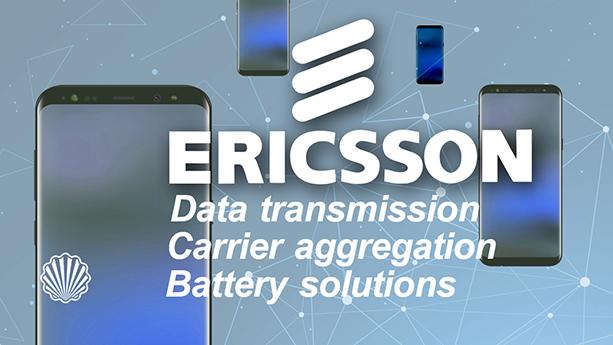 نقش کلیدی اریکسون در توسعه و پیشرفت صنعت تلفنهای همراه