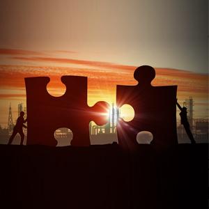همکاری تنگاتنگ دانشگاه تگزاس و یک شرکت فعال در صنعت نفت و گاز