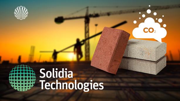 بهبود عملکرد و دوام مصالح ساختمانی به کمک بتن فرآوری شده با دیاکسید کربن