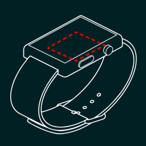 نوآوریهای اپل در زمینه احراز هویت بیومتریک ساعتهای هوشمند