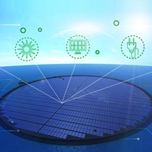 نیروگاه خورشیدی شناور در آب